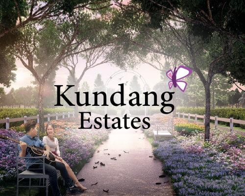 Kundang Estate