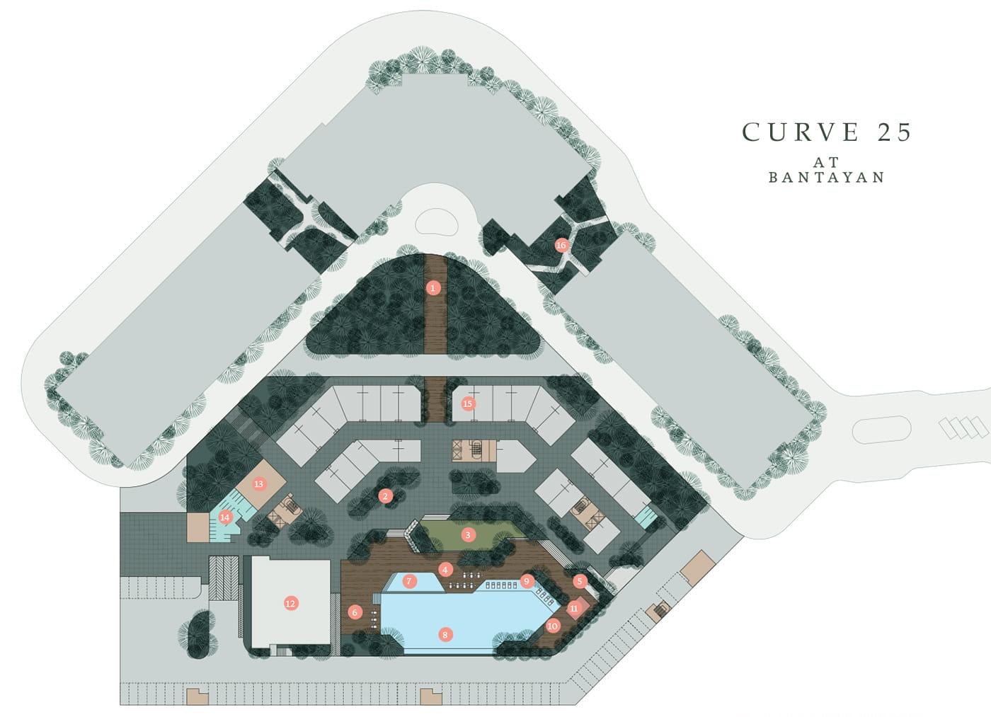 Bukit Bantayan Project Plan