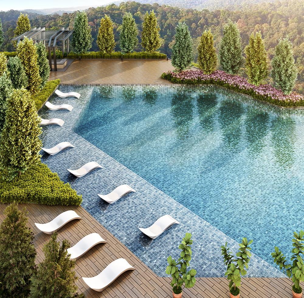 Bukit Bantayan Concept