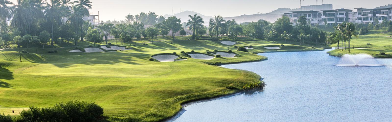 Horizon Hills Golf Country Club