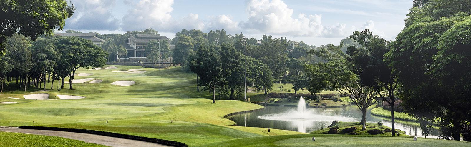 Kota Permai Golf Country Club
