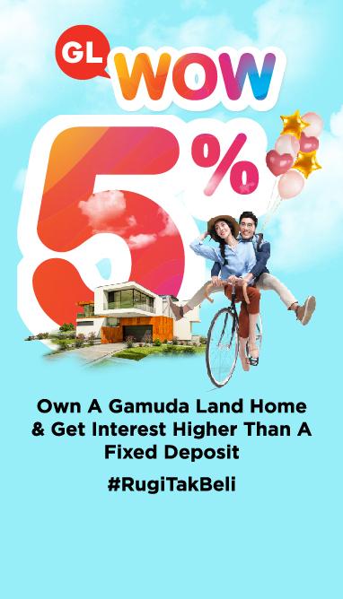 Gamuda Cove | GL Online Property Deals