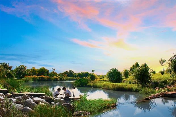 kota-kemuning-wetland-park-habitat