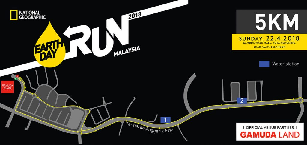 route-map-5km