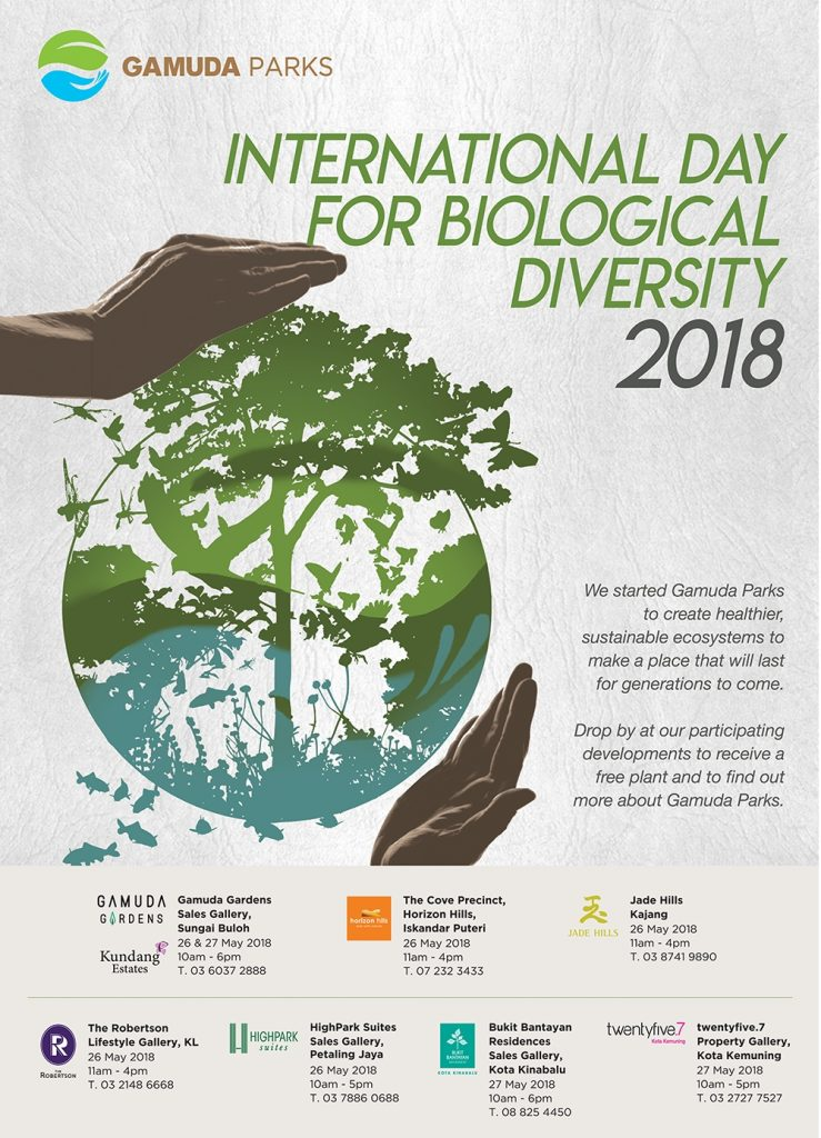 international-day for-biological-diversity