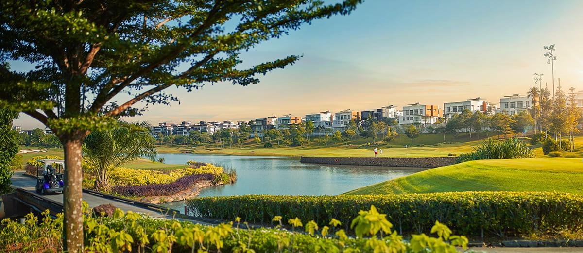 Horizon Hills, Johor