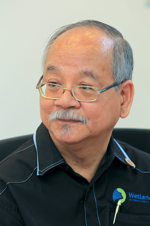 """THE FACT THAT GAMUDA LAND HAS COMMITTED ITSELF TO THIS INITIATIVE SHOWS THAT IT IS PROGRESSIVE."""" — KEIZRUL"""