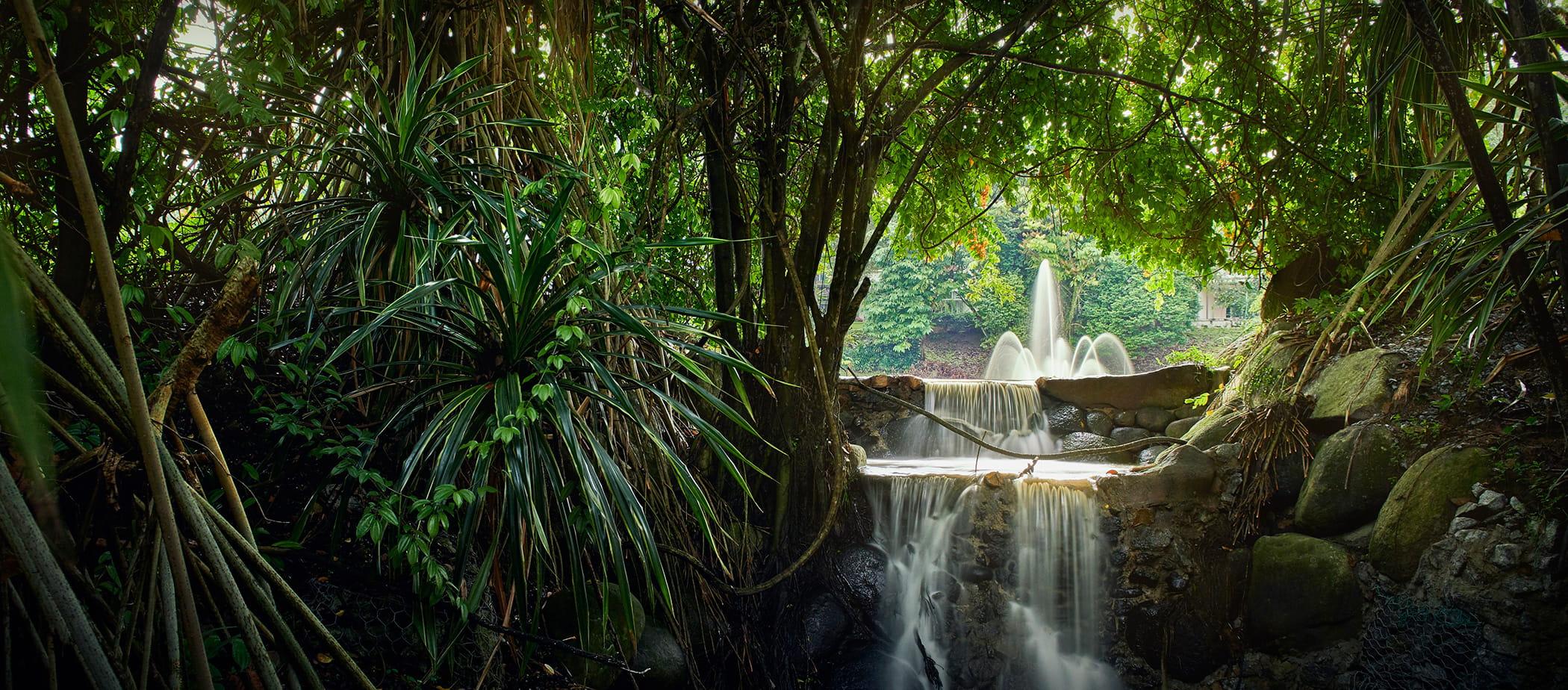 GAMUDA PARKS PROMOTES SUSTAINABILITY & ECOLOGICAL BALANCE