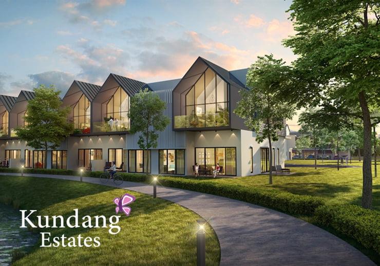 Kundang Estates