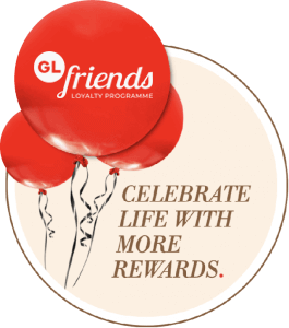 GL Friends Loyalty Programme