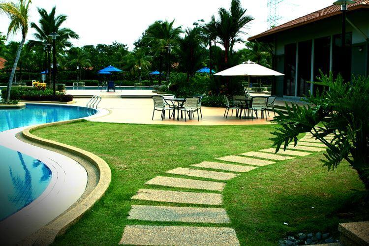 Botanic Resort Club