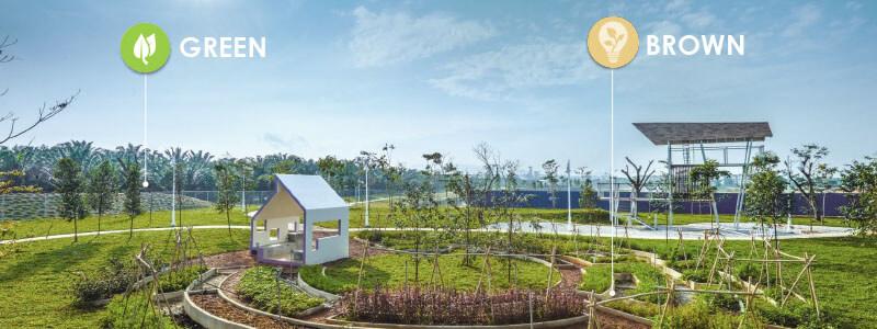 Biodiversity Policy - Kundang Estates