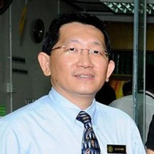 DR. Richard Chung, FLS