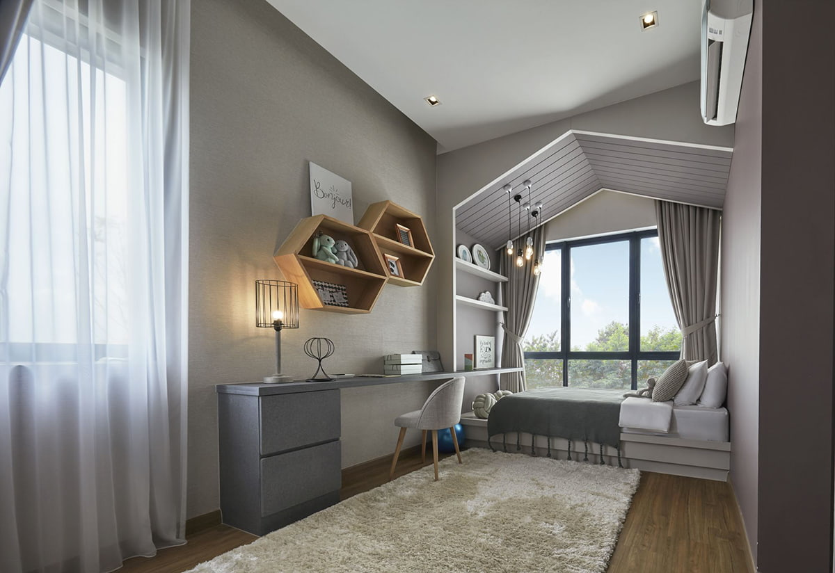 8 Best Tips To Make Yourself A Perfect Minimalist Bedroom