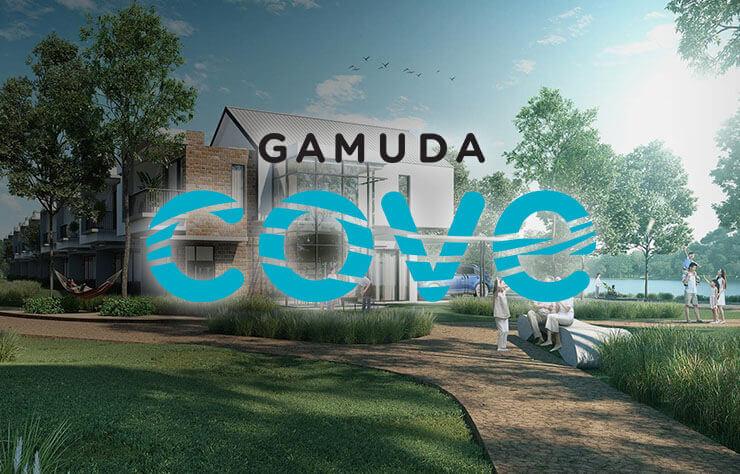 Gamuda Cove