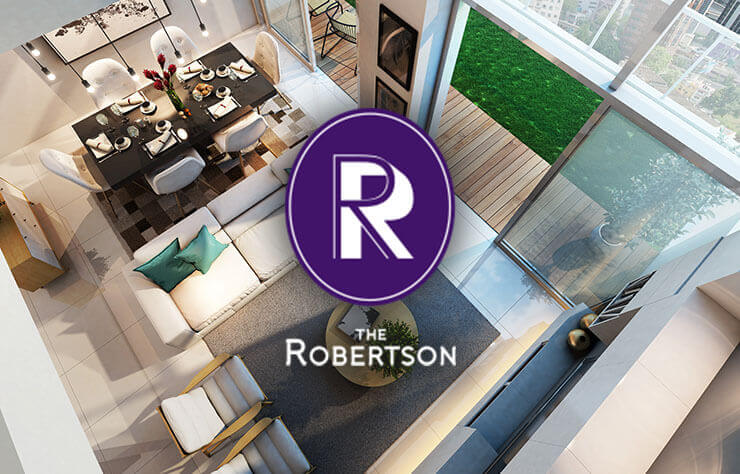 The Robertson