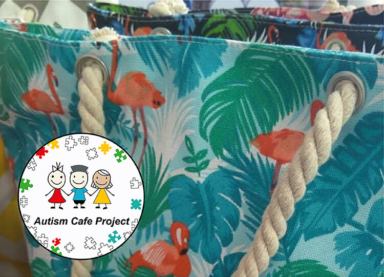 Autism Cafe Project