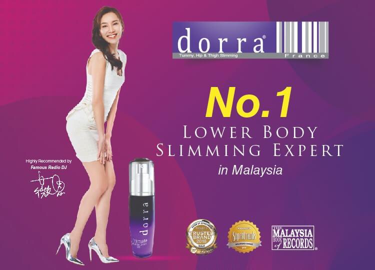 Dorra Slimming