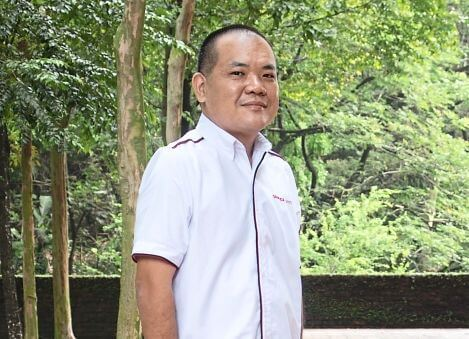 Gamuda Cove general manager Wong says Gamuda Cove's public spaces are designed to foster community bonding.