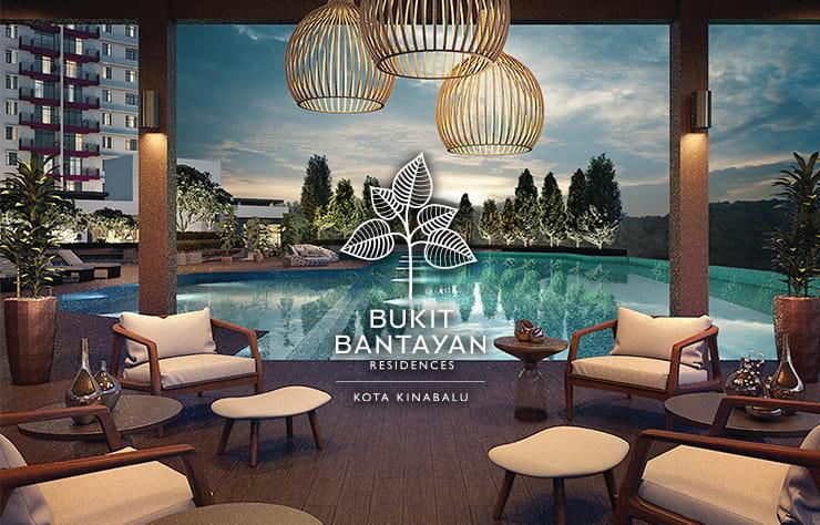 Bukit Bantayan Residences
