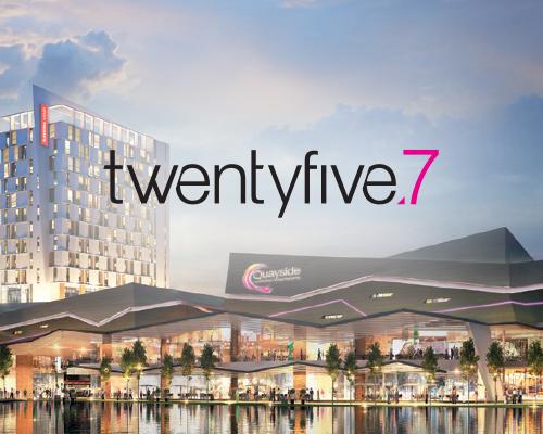 TwentyFive7