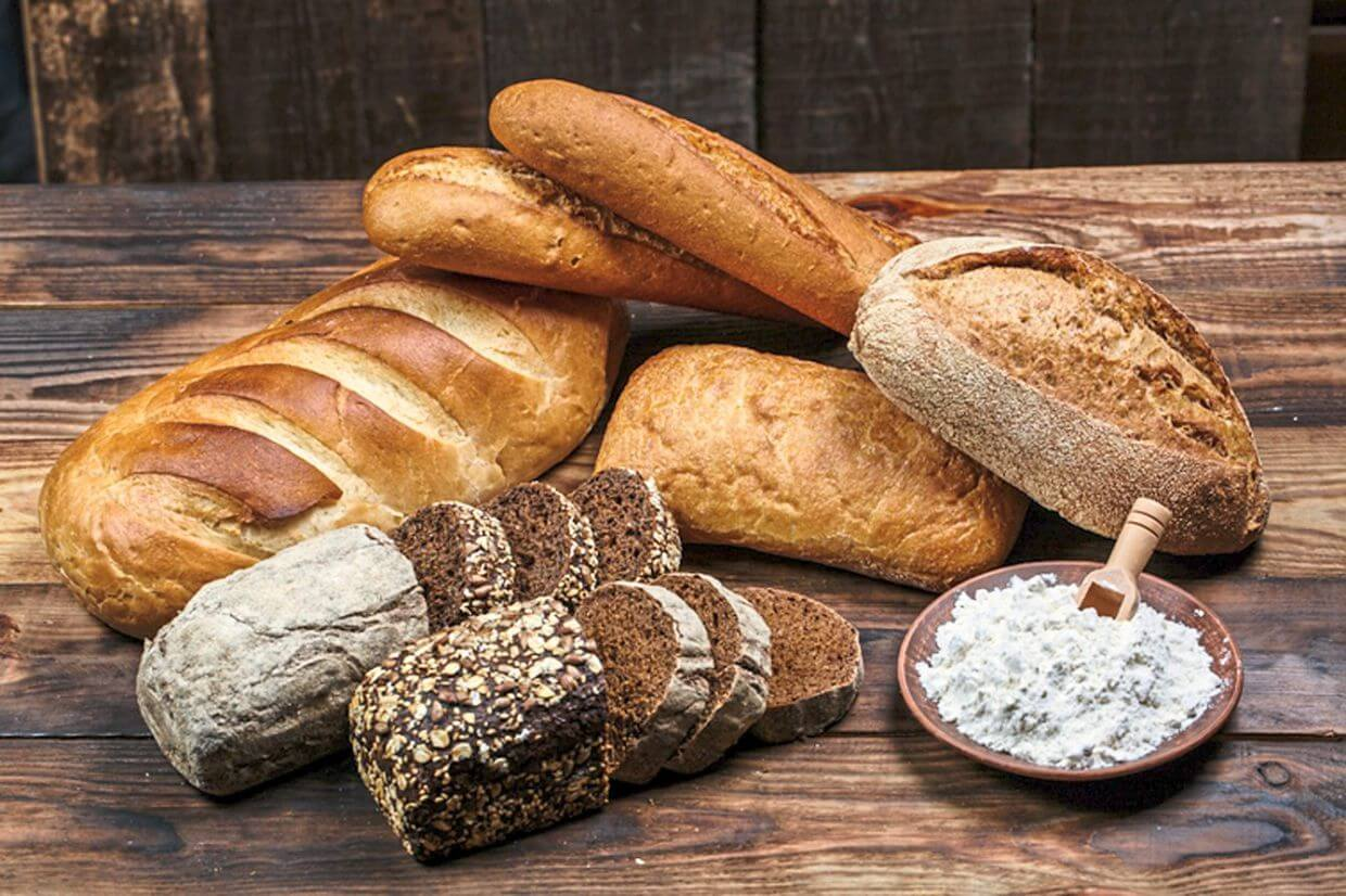 Enjoy fresh loaves, pastries and more baked daily by The Baker's Son.