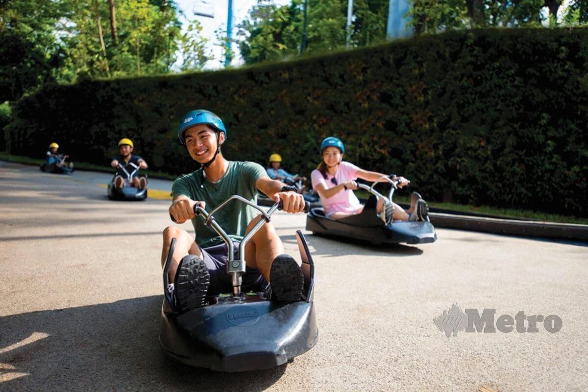 Gamuda Gardens mampu memajukan Koridor Utara Lembah Klang.