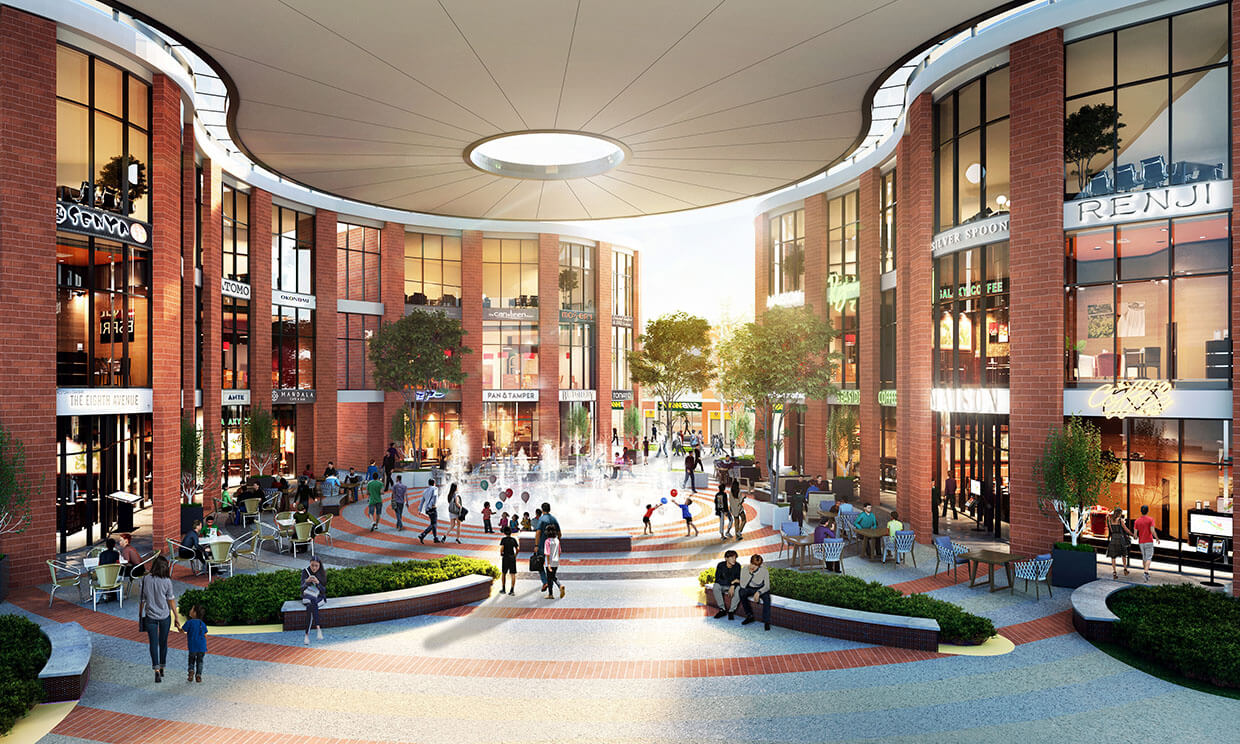 Gamuda Land to launch first commercial development in Gamuda Cove