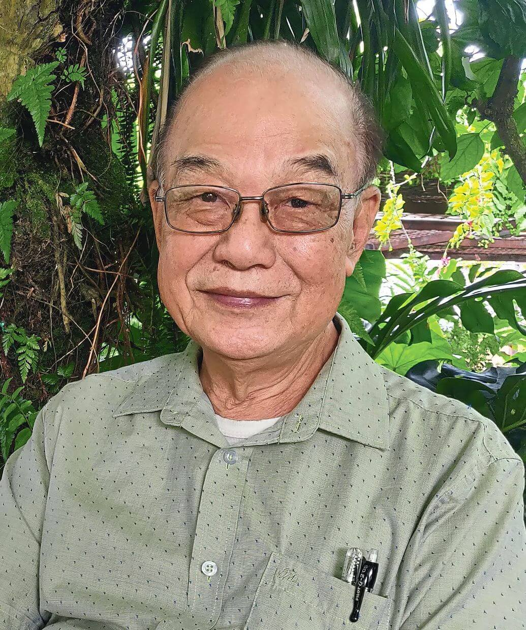 This is a very ambitious effort, but definitely a step in the right direction. It has the potential to make Gamuda Land the leader in sustainable development. - Dr Francis Ng Expert botanist and former deputy director-general at FRIM